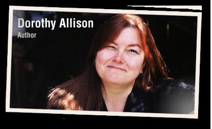 Dorothy Allison's quote #2