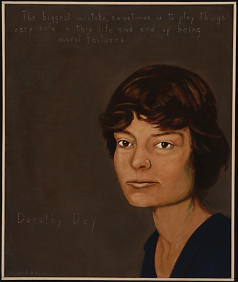 Dorothy Day's quote #3