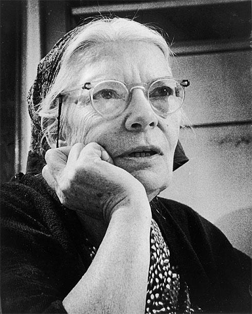 Dorothy Day's quote #4