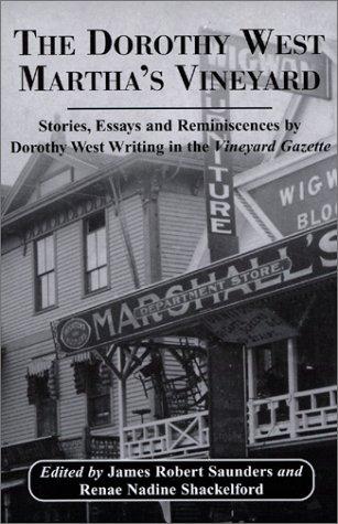 Dorothy West's quote #1