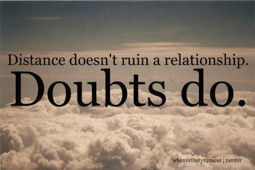 Doubts quote #7