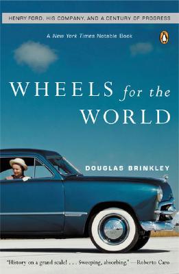 Douglas Brinkley's quote #5