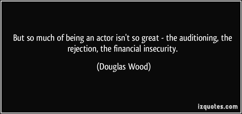Douglas Wood's quote #2