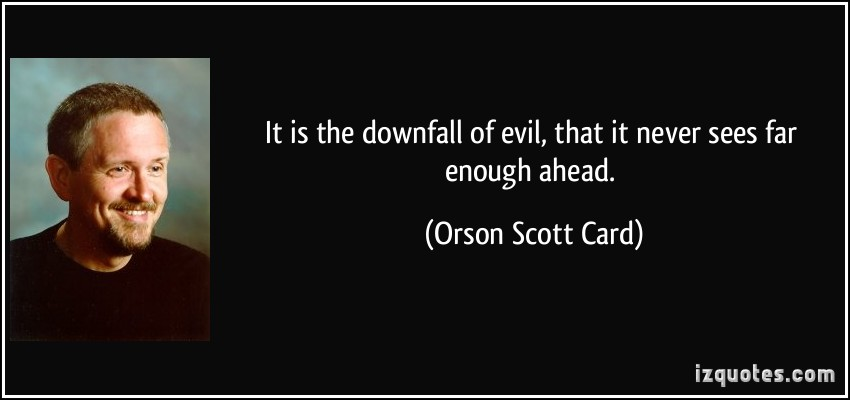 Downfall quote #2