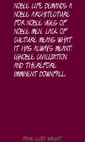 Downfall quote #1