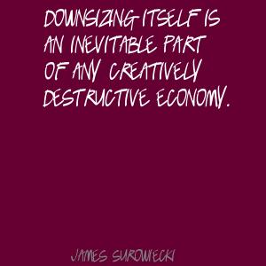 Downsizing quote #2