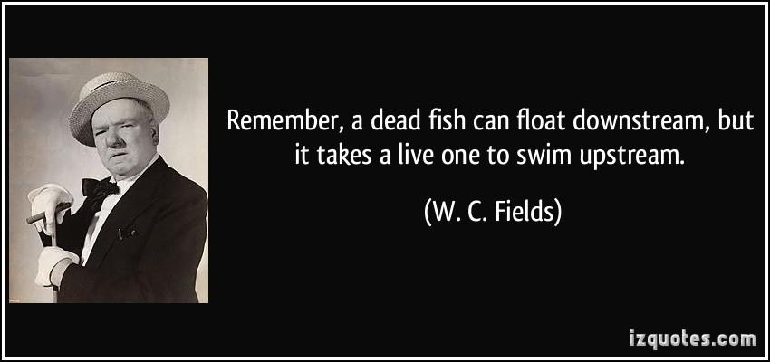 Downstream quote #1