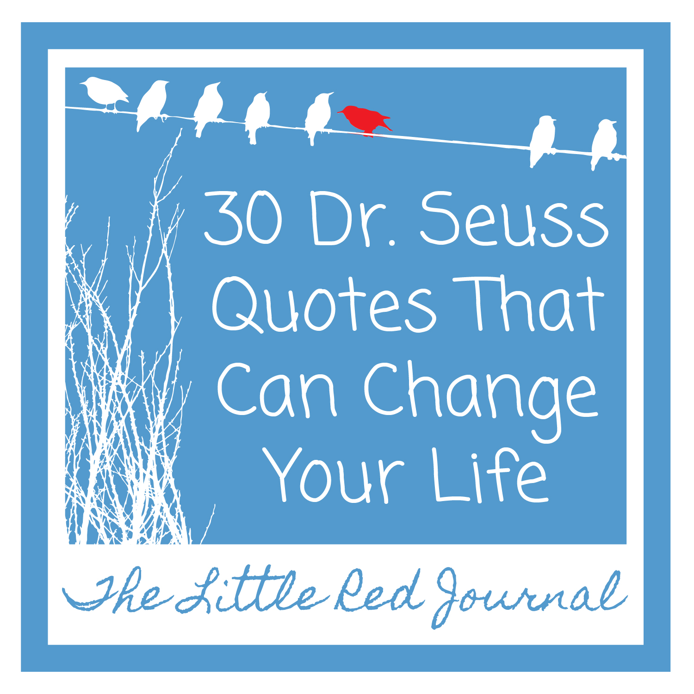 Dr. Seuss's quote #5