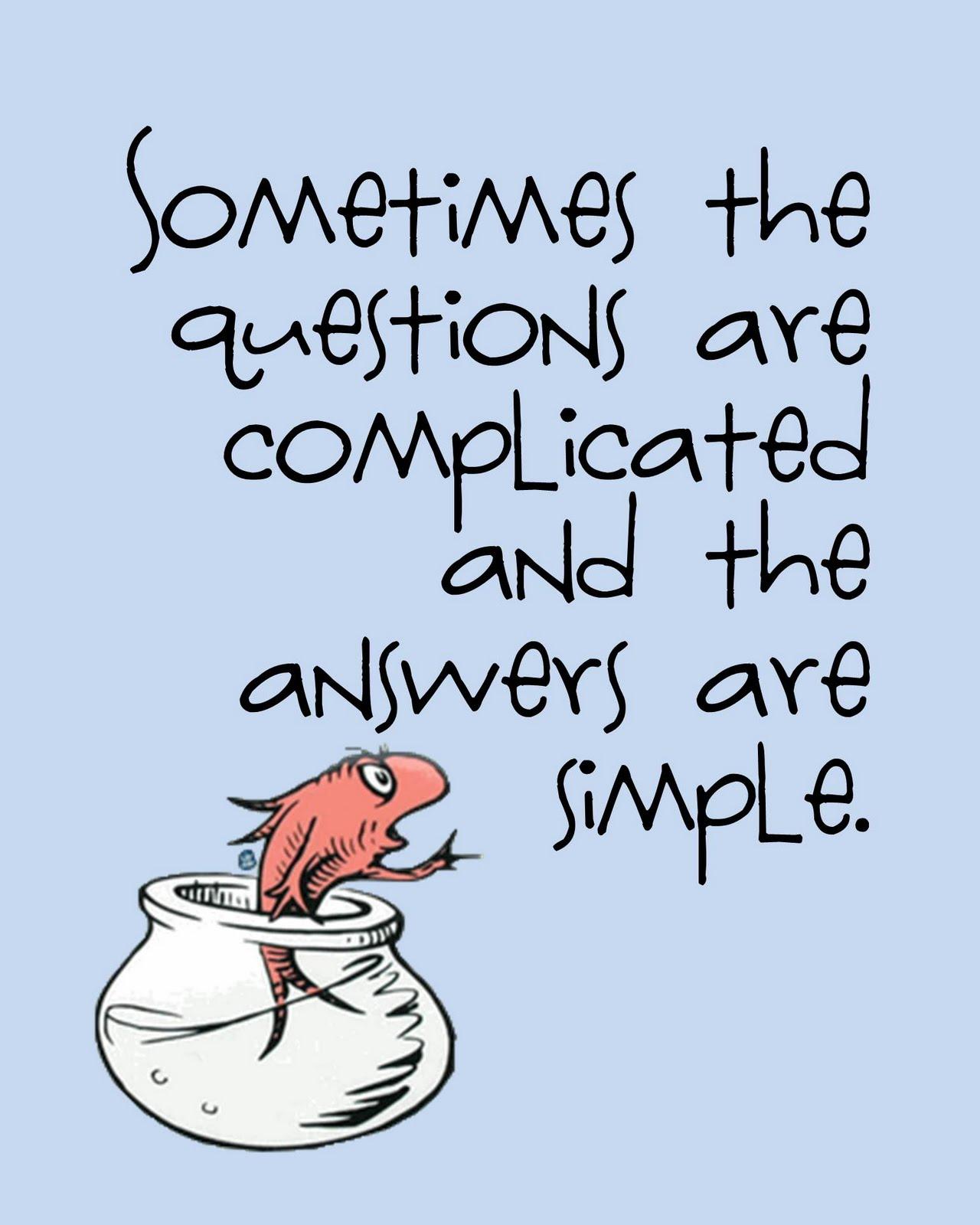 Dr. Seuss's quote #8