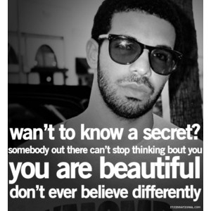 Drake quote #1