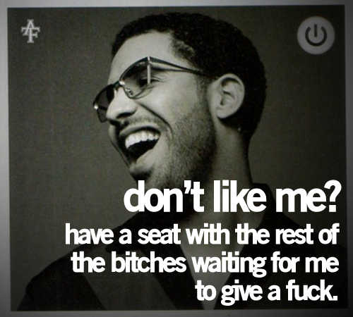 Drake quote #2