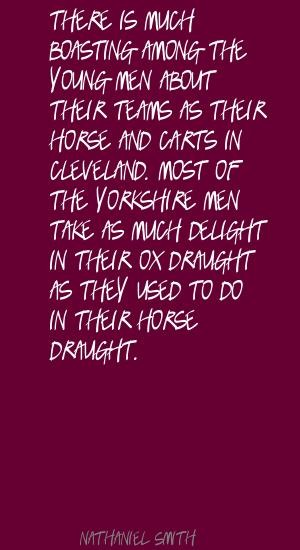 Draught quote #1