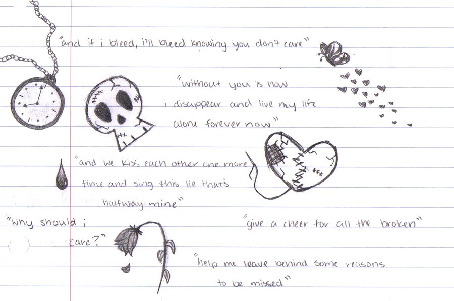 Drawing quote #3