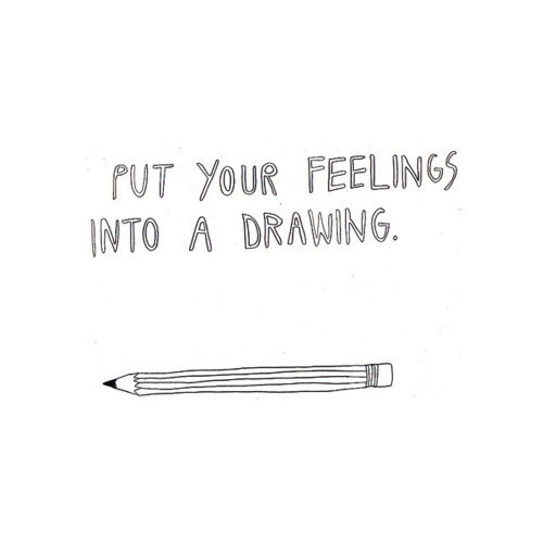 Drawing quote #1