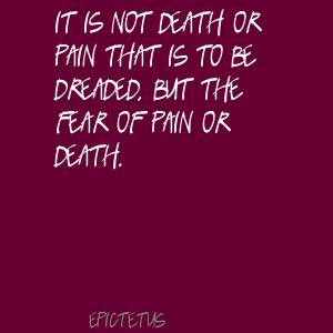 Dreaded quote #1