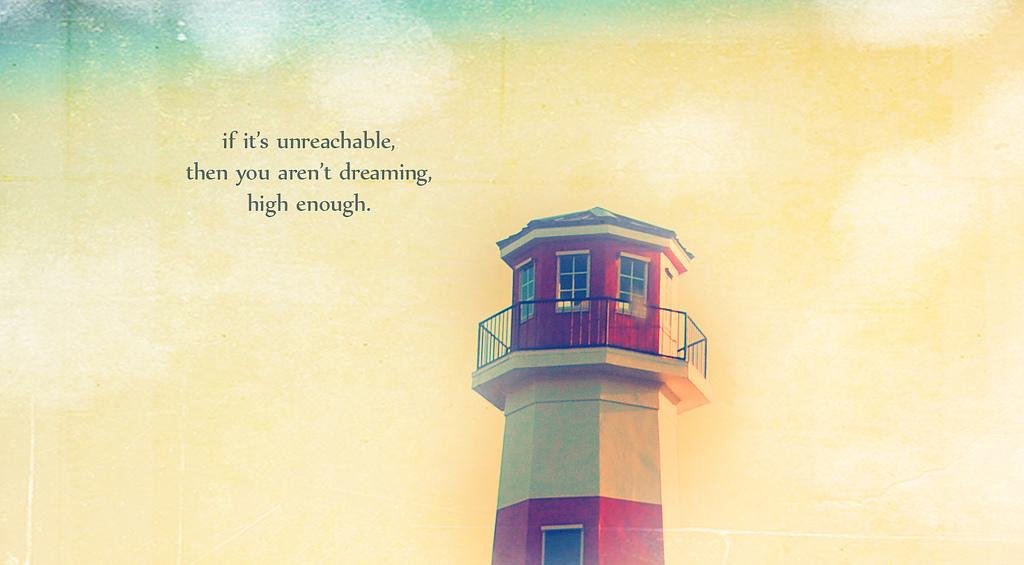 Dream quote #3