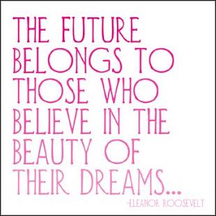 Dreamer quote #2