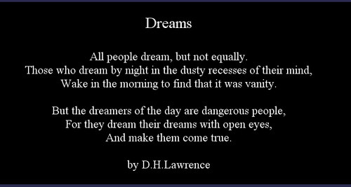 Dreamers quote #4