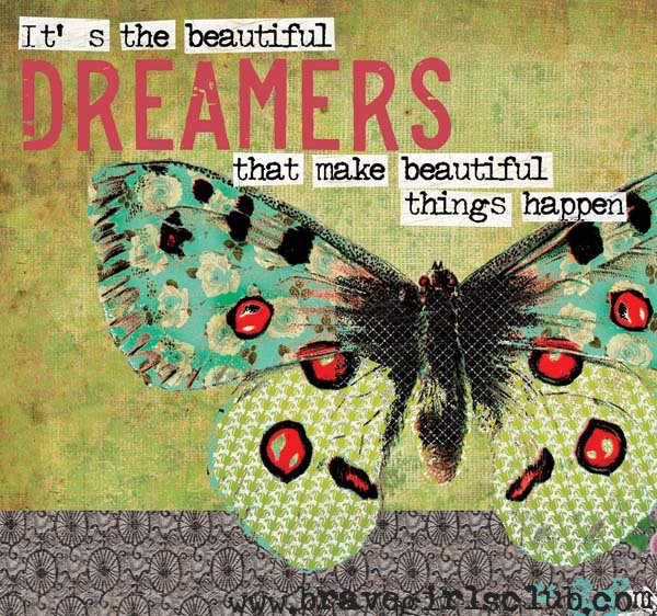 Dreamers quote #2