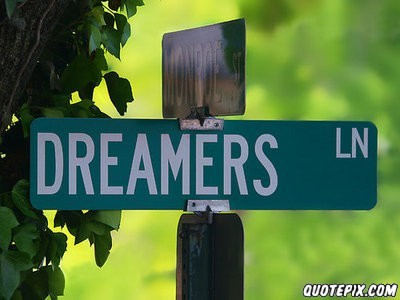 Dreamers quote #1