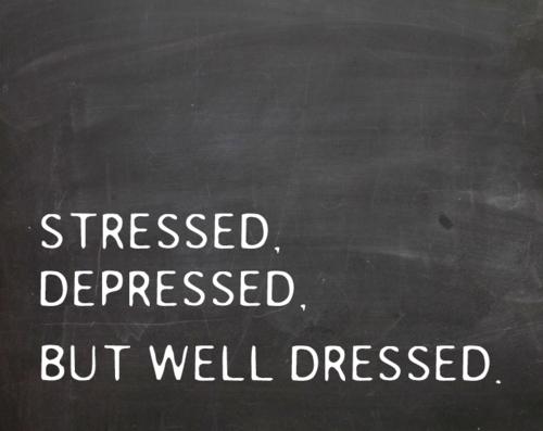 Dressed quote #6