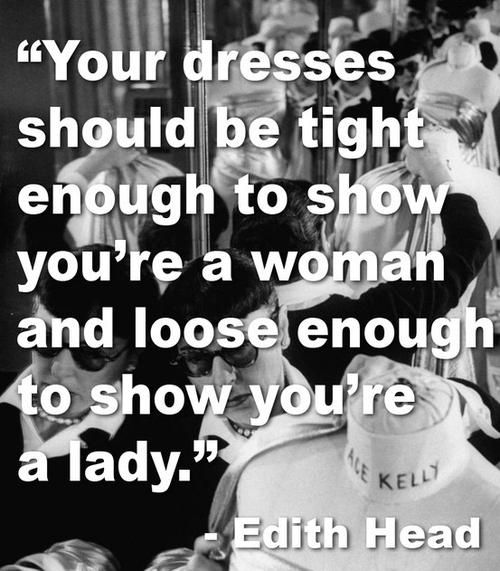 Dresses quote #5