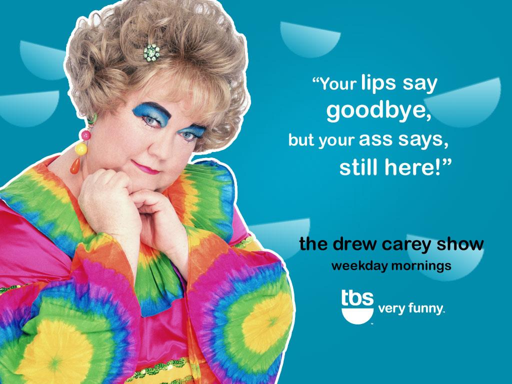 Drew Carey's quote #5
