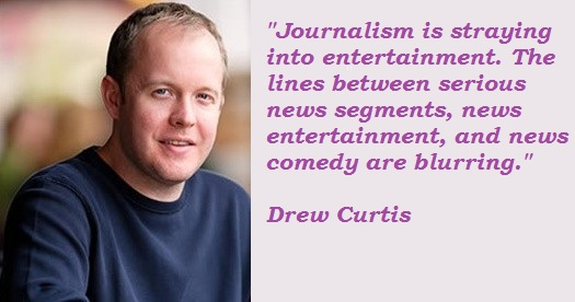 Drew Curtis's quote #1