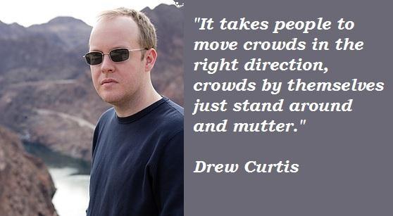Drew Curtis's quote #8