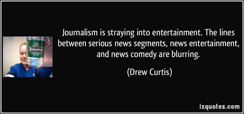 Drew Curtis's quote #6
