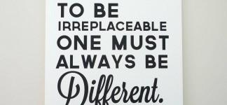 Dribble quote #1