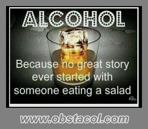 Drinker quote #1