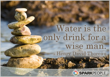 Drinking Water quote #2