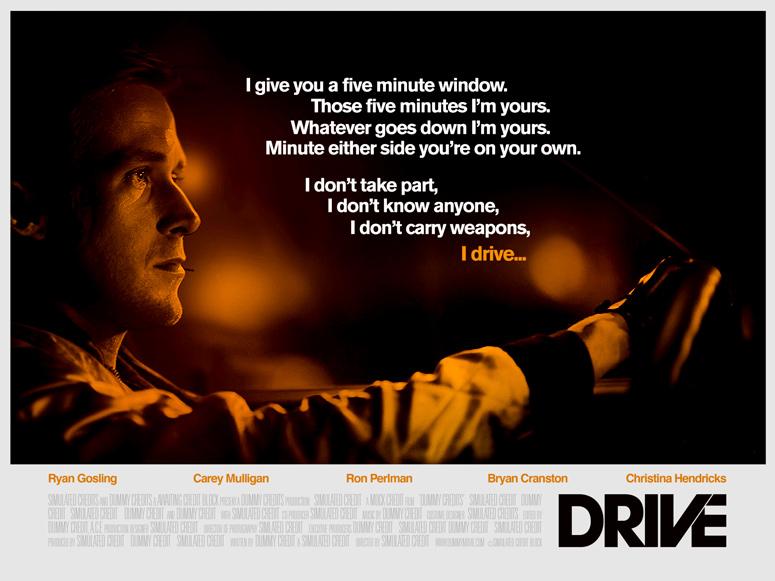 Driver quote #1