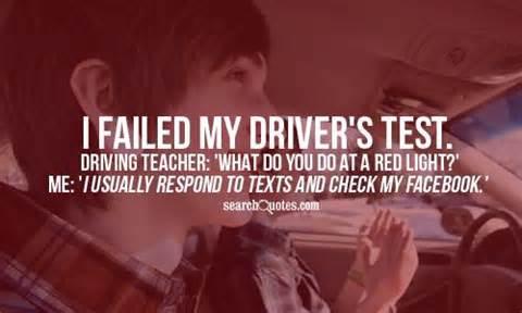 Driver quote #8