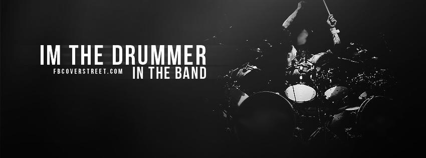 Drummer quote #7