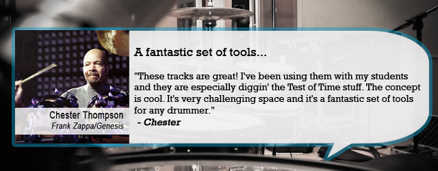 Drummers quote #3