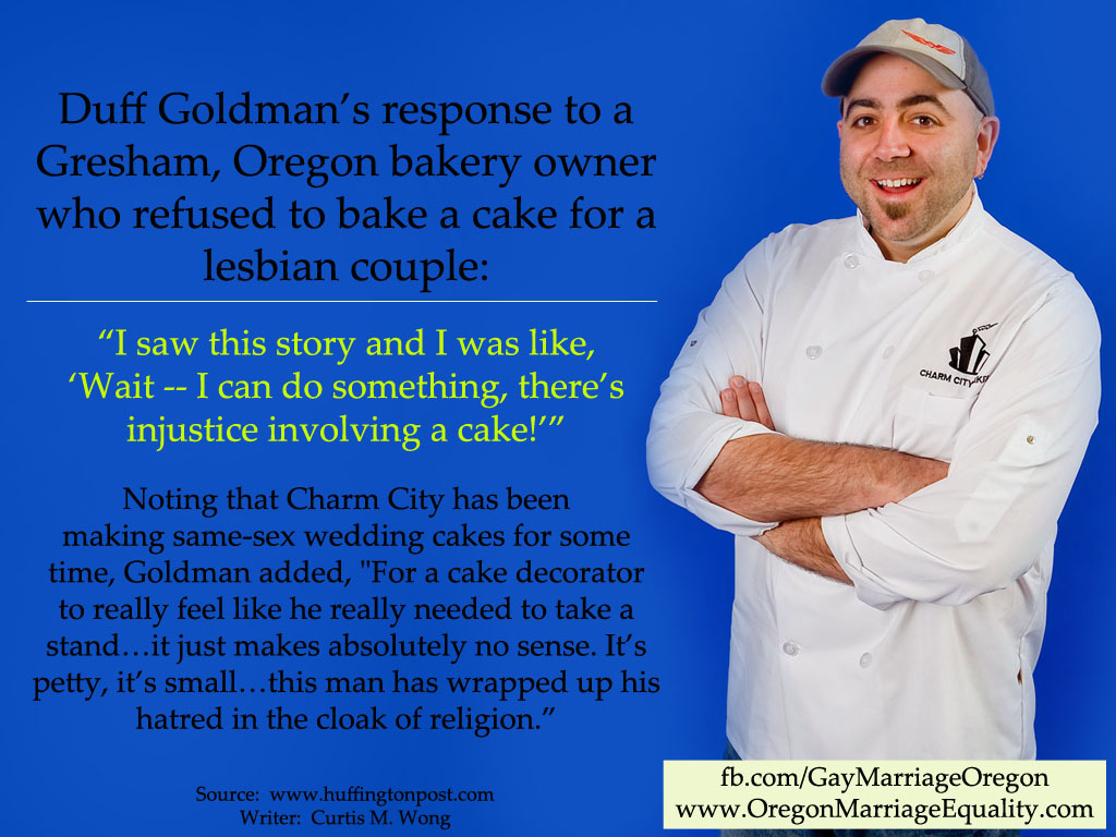 Duff Goldman's quote #2