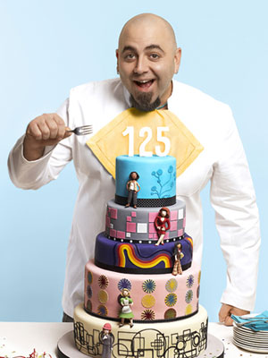 Duff Goldman's quote #5