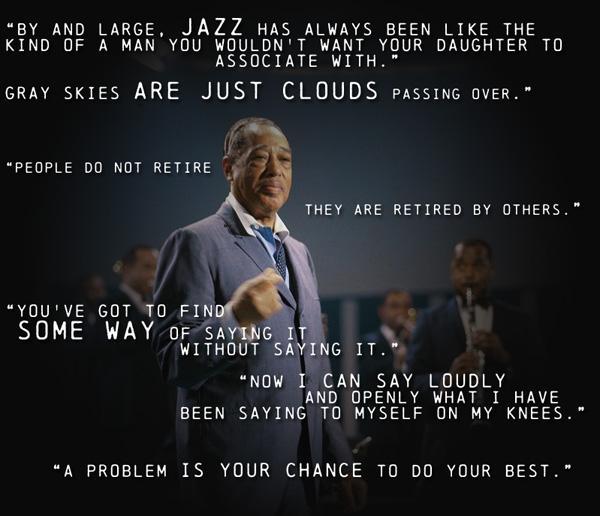 Duke Ellington quote #1