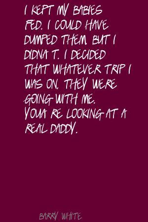 Dumped quote #1