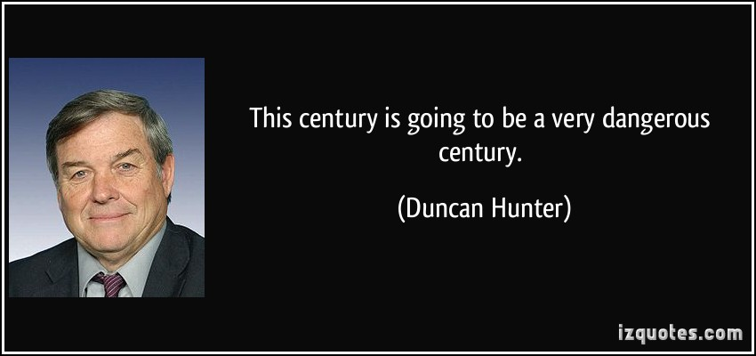 Duncan Hunter's quote #5