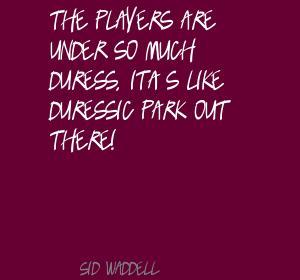 Duress quote #1