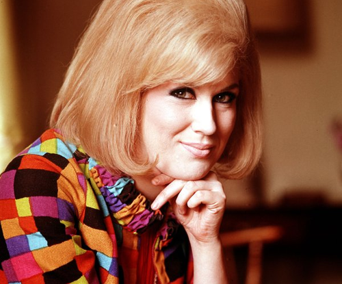 Dusty Springfield's quote #2