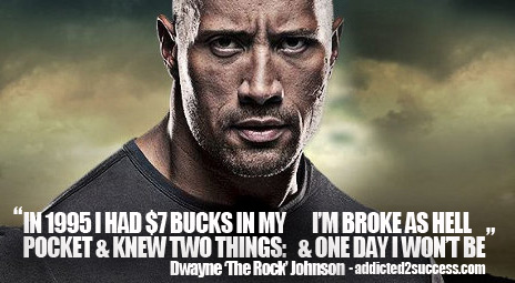 Dwayne Johnson's quote #5