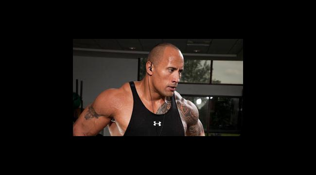 Dwayne Johnson's quote #6