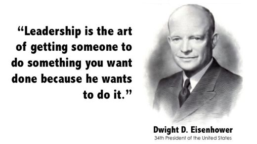 Dwight D. Eisenhower's quote #3