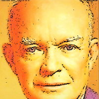 Dwight D. Eisenhower's quote #6
