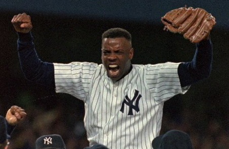 Dwight Gooden's quote #5
