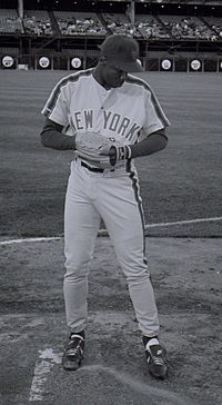 Dwight Gooden's quote #3